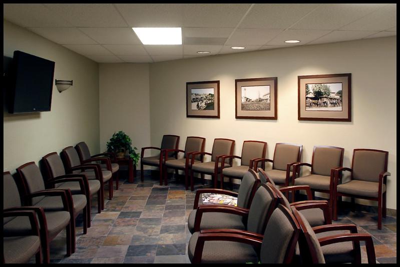 Mowry Clinic, Washington Hospital