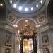Saint Peter's Basilica (vertical panorama)