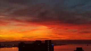 San Diego sunset | by USFWS Pacific Southwest Region