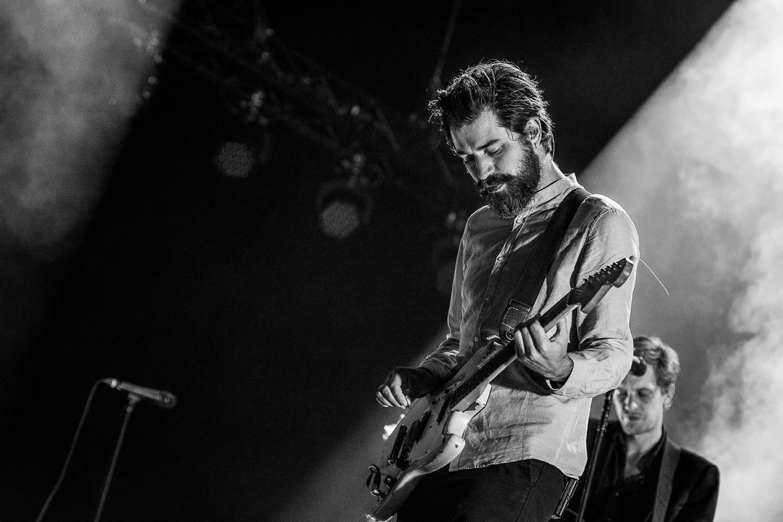 Balthazar @ Suikerrock 2016 (© Timmy Haubrechts)