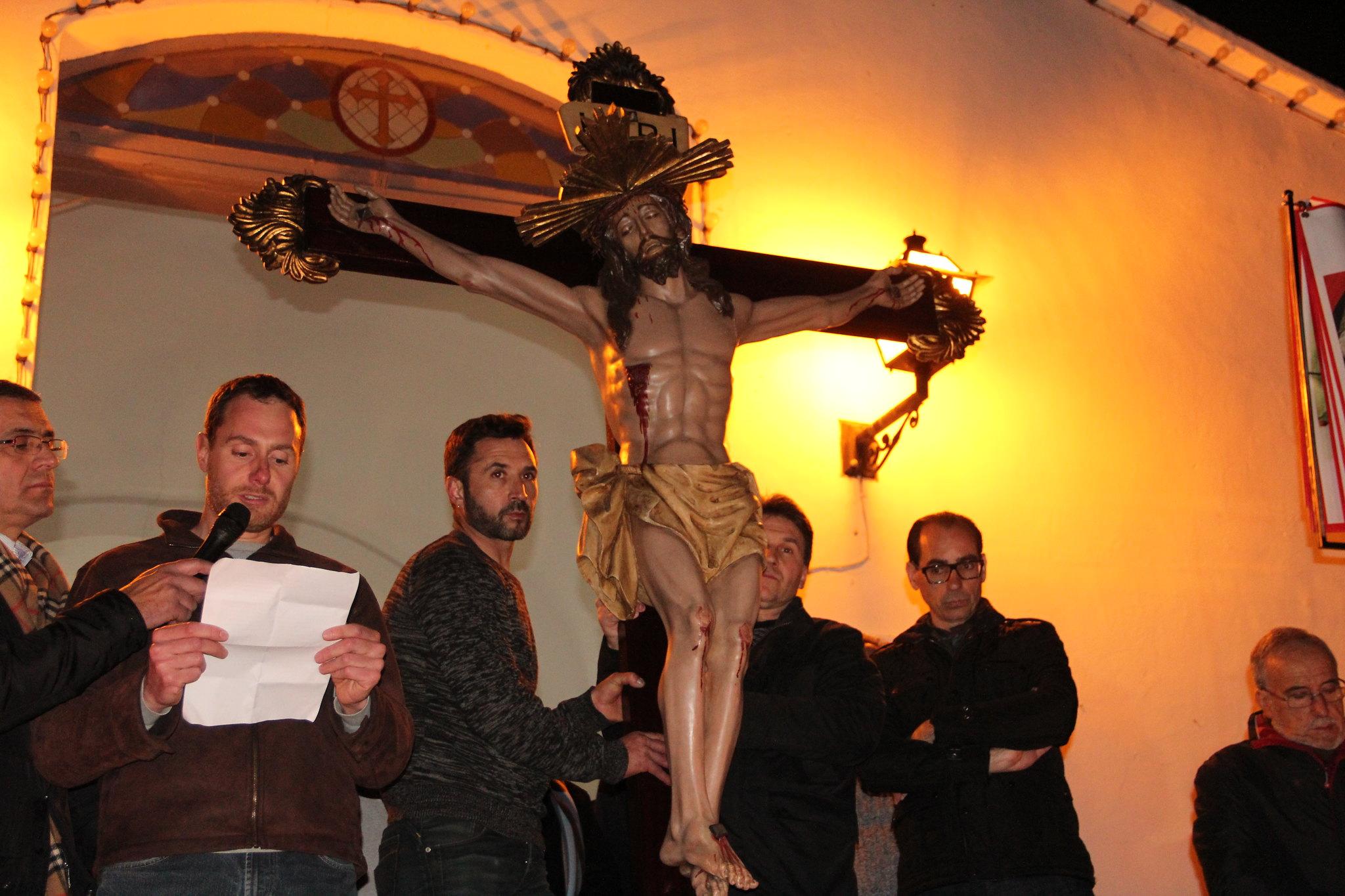 (2016-03-18) - VII Vía Crucis nocturno - Antonio José Verdú Navarro (126)