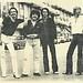 Bodine in 1979