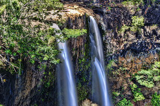 Wailua Falls | by Austin Risbeck Photography