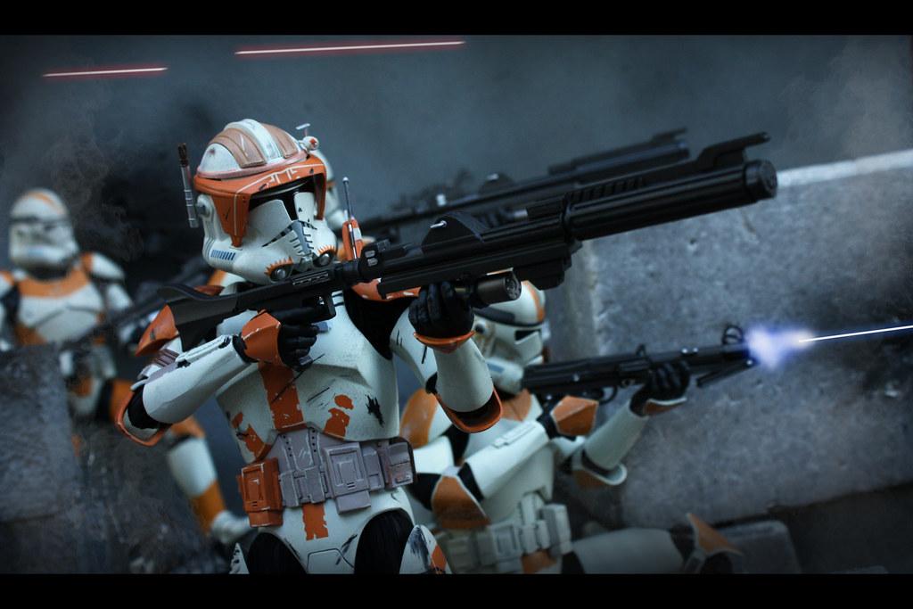 Sideshow Star Wars Commander Cody | resistance827 | Flickr