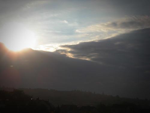 morning sunrise alba september settembre mattina project365 societàfotograficavigevanese progetto365 httpcesare365posterouscom