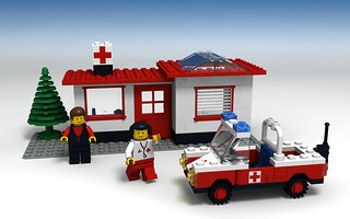 6364 Paramedic Unit | by SafePit