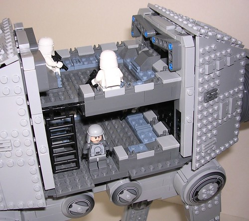 UCS AT-AT | by Aniomylone