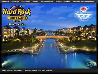 Web design screenshot | by intechcenter