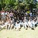 Acampamento Universitários 2012