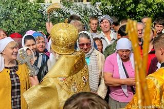 Божественная литургия 114