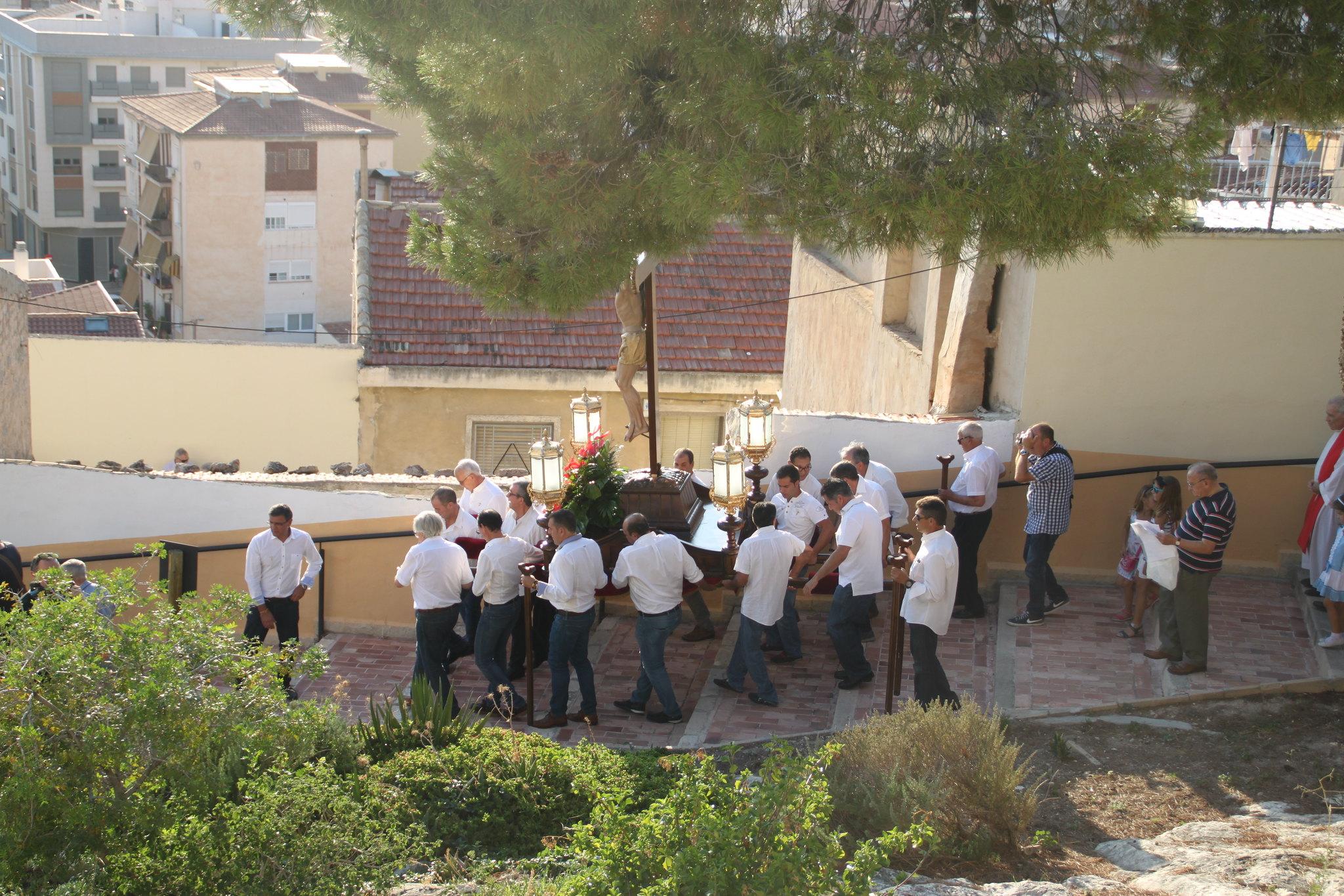 (2015-06-26) - Vía Crucis bajada - Javier Romero Ripoll  (153)