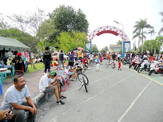 Car Free Day 9 September 2012