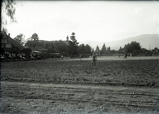 1914 baseball game