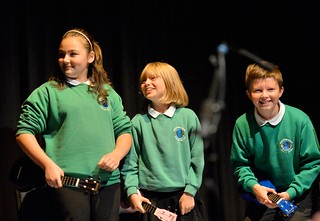 Young Music for heritage Celebration Event   by Manchester Met Uni - Cheshire Campus