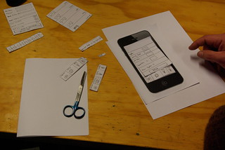Projects Paper-based Prototyping and Functional Testing Part | by Samuel Mann