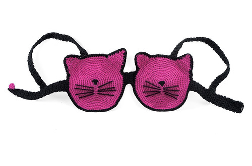 purr-fect bra | by patti haskins