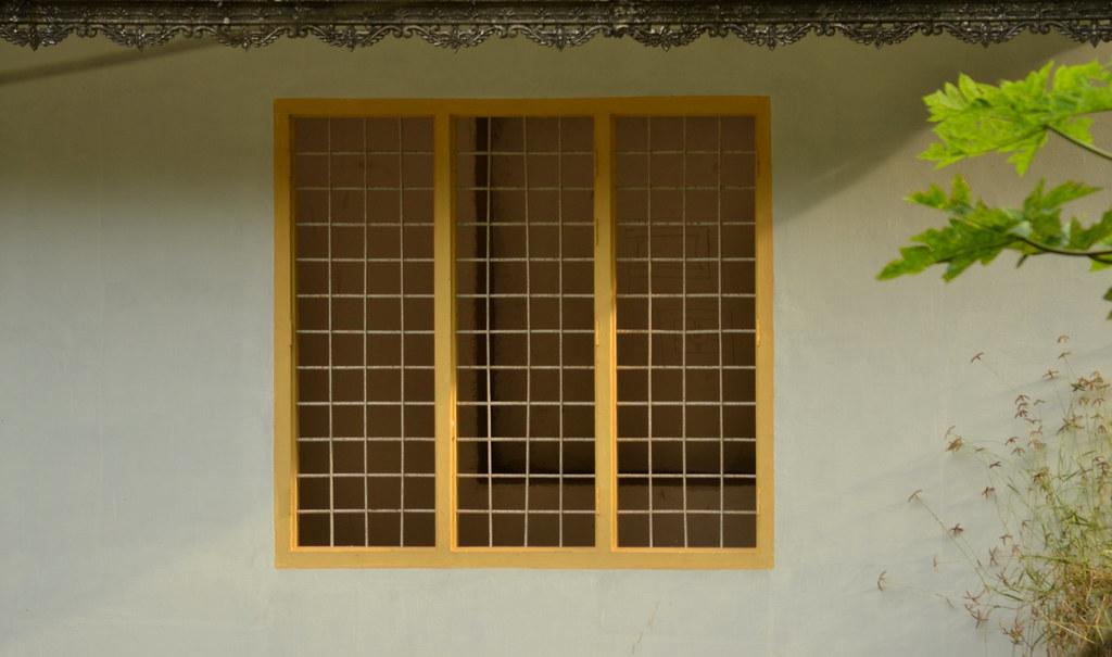 House Window Kerala House Window Kerala Flickr