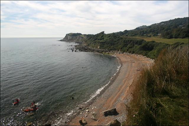 Mount Bay