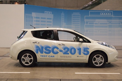NSC-2015 | by NISSANEV
