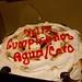 Cumpleaños # 5 de Agua/Cero (2012)