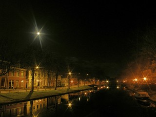 black canal | by aldous_