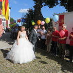 Hochzeit Karin & Raphael