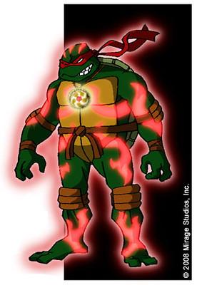 Teenage Mutant Ninja Turtles Mystic Fury Raphael Of Flickr