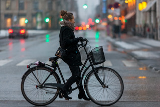 Copenhagen Bikehaven by Mellbin - Bike Cycle Bicycle - 2013 - 0213 | by Franz-Michael S. Mellbin