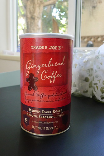 Gingerbread Coffee | by framboise