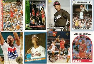 #15-BASKETBALL SPORTS CARD LOT
