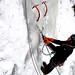 Na ledopádu, foto: Honzův archiv