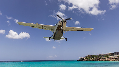 Cessna Caravan | by lobobripac
