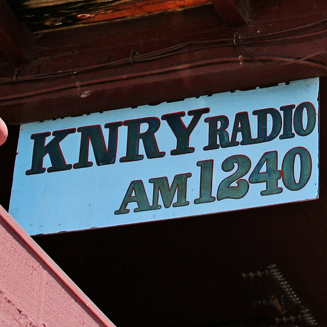 KNRY RADIO AM1240