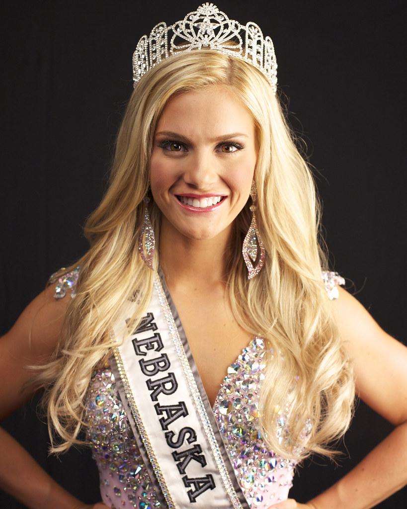 Miss teen colorado 2012