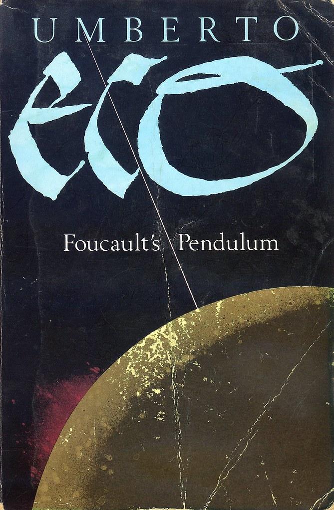 Foucault's Pendulum [Umberto Eco] 1