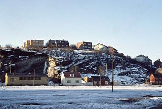 Gamle Kongevei (ca. 1955)