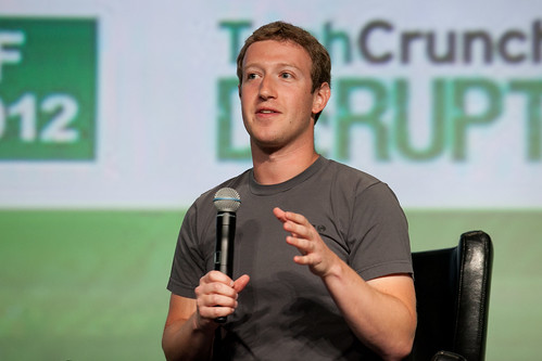 Mark Zuckerberg   by jdlasica