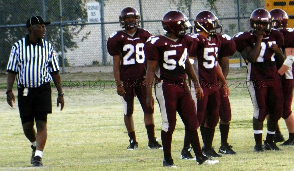 Killeen High School JV Roos football vs  Belton 11-1-2012 … | Flickr