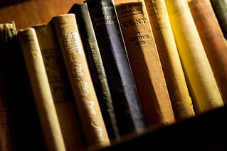 Books! | by Jason M Parrish
