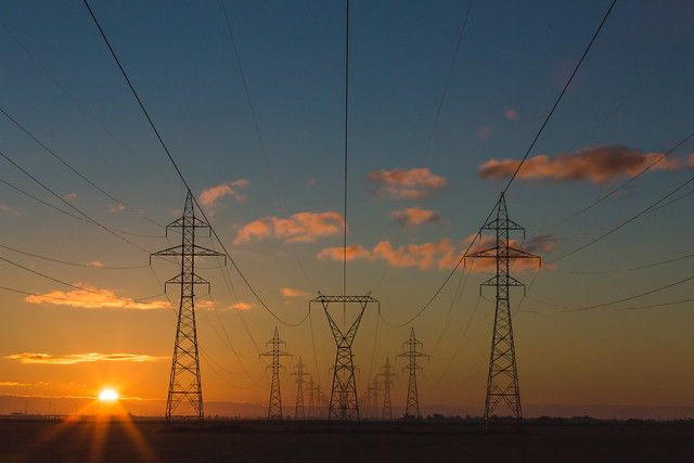 Manitoba Powerlines