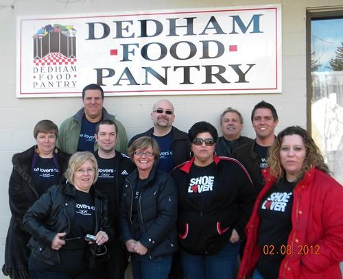 Untitled Dedham Food Pantry Flickr