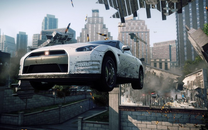 Need for Speed_ Most Wanted 2012