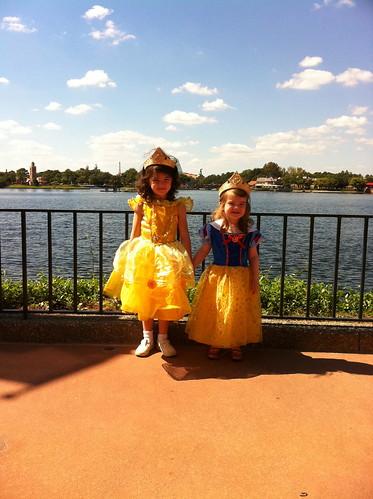 disney princesses | by bamakelly