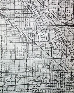 Chicago IL 1939