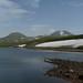 Jezero Akna, foto: Petr Nejedlý