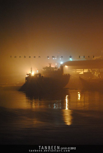 vacation night river ship cutting dhaka shipyard bangladesh buriganga tanbeen