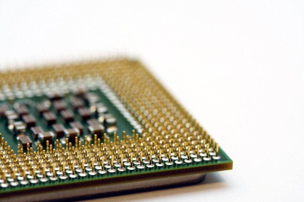 CPU(1)