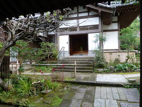 Sat, 27/10/2012 - 14:33 - 円覚寺 - 如意庵