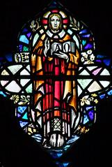 Risen Christ (Carl Edwards, 1955)