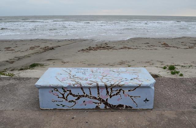 Proposal, Seawall Bench, Galveston, Texas 1301071121
